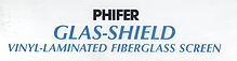 phifer glass shield